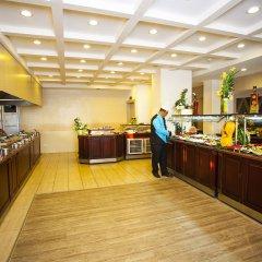 Gardenia Hotel Аланья питание фото 3