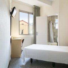 Hotel Climent Барселона ванная