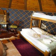 Отель Hardanger Basecamp спа