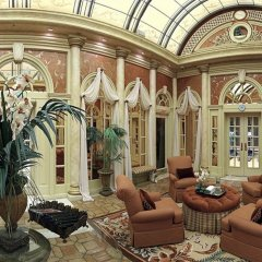 Golden Nugget Las Vegas Hotel & Casino интерьер отеля фото 2
