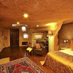 Cappadocia Estates Hotel Турция, Мустафапаша - отзывы, цены и фото номеров - забронировать отель Cappadocia Estates Hotel онлайн удобства в номере фото 2