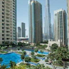 Апартаменты Dream Inn Dubai Apartments 29 Boulevard фото 4