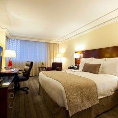 Mexico City Marriott Reforma Hotel комната для гостей фото 2