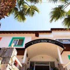 Diana Suite Hotel Турция, Олюдениз - отзывы, цены и фото номеров - забронировать отель Diana Suite Hotel онлайн бассейн фото 3