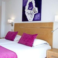 Hotel Capricho комната для гостей фото 4