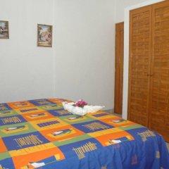 Отель Villas Mercedes Сиуатанехо комната для гостей фото 5