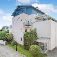 Апартаменты Dom&House - Apartment Smart Studio Sopot фото 2