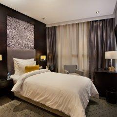 Отель Odyssee Center Hotel Марокко, Касабланка - отзывы, цены и фото номеров - забронировать отель Odyssee Center Hotel онлайн комната для гостей фото 4