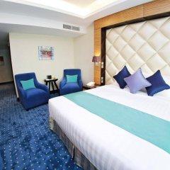Отель Armada BlueBay комната для гостей фото 5