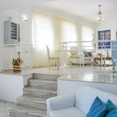 Отель Villa Mare Monte ApartHotel спа фото 2