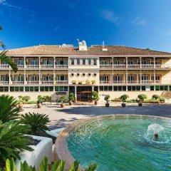 Отель Lindner Golf Resort Portals Nous пляж фото 2