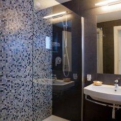 Grand Hotel Balestrieri Мелисса ванная