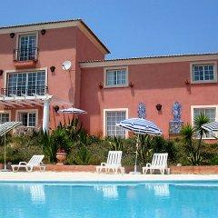 Отель Buganvilia бассейн фото 3