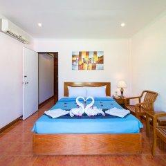 Inn Patong Hotel Phuket комната для гостей фото 5