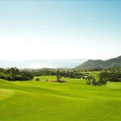 Отель Chileno Bay Resort & Residences Кабо-Сан-Лукас спортивное сооружение