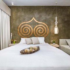 Отель Olea House Thassos комната для гостей