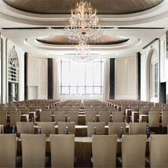 Отель The Langham, Shenzhen Китай, Шэньчжэнь - отзывы, цены и фото номеров - забронировать отель The Langham, Shenzhen онлайн фото 12