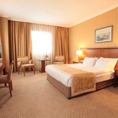 Grand Oztanik Hotel Istanbul комната для гостей фото 2