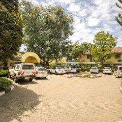 Отель Jumuia Guest House Nakuru Кения, Накуру - отзывы, цены и фото номеров - забронировать отель Jumuia Guest House Nakuru онлайн фото 3