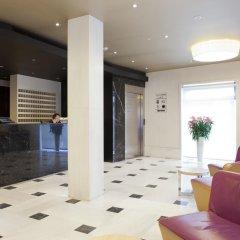 Отель Regente Hotel Испания, Мадрид - 1 отзыв об отеле, цены и фото номеров - забронировать отель Regente Hotel онлайн интерьер отеля