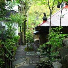 Отель Kurokawa-So Япония, Минамиогуни - отзывы, цены и фото номеров - забронировать отель Kurokawa-So онлайн фото 3
