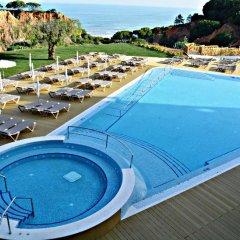 Отель 3HB Falésia Garden бассейн фото 3
