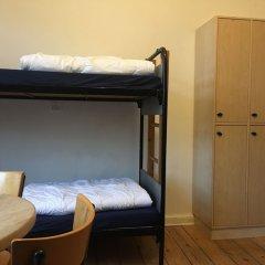 Отель City Sleep-In - Hostel Дания, Орхус - отзывы, цены и фото номеров - забронировать отель City Sleep-In - Hostel онлайн сейф в номере