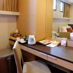 Alt Hotel Nana by UHG удобства в номере фото 2