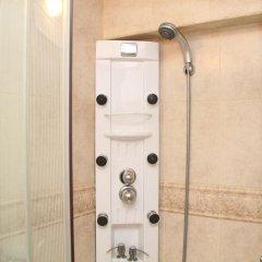 Hotel Arpezos Карджали ванная