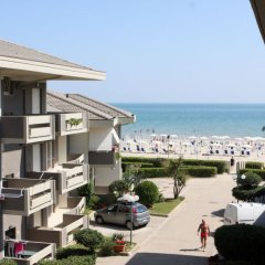 Отель Green Marine Сильви пляж фото 2