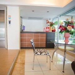 Отель Nida Rooms Ladprao Plaza 189 Таиланд, Бангкок - отзывы, цены и фото номеров - забронировать отель Nida Rooms Ladprao Plaza 189 онлайн интерьер отеля