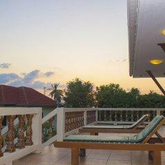 Отель Baan Dork Bua Villa Таиланд, Самуи - отзывы, цены и фото номеров - забронировать отель Baan Dork Bua Villa онлайн балкон