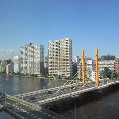 APA Hotel Nihombashi-Hamachoeki - Minami балкон