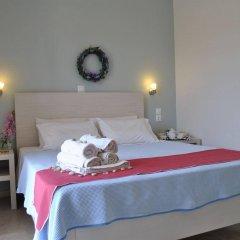 Hotel Helios Splendid комната для гостей