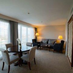 Miracle Istanbul Asia Турция, Стамбул - 1 отзыв об отеле, цены и фото номеров - забронировать отель Miracle Istanbul Asia онлайн комната для гостей фото 4