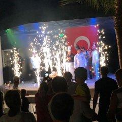 Maya World Beach Турция, Окурджалар - отзывы, цены и фото номеров - забронировать отель Maya World Beach онлайн развлечения