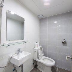 K-Grand Hostel Gangnam 1 ванная фото 2