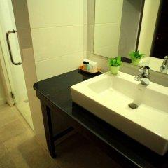 Отель Lamai Wanta Beach Resort ванная