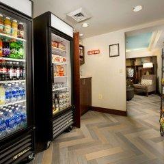 Отель Comfort Inn Downtown DC/Convention Center развлечения