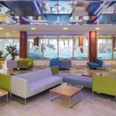Caprici Hotel интерьер отеля фото 3
