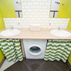 Гостиница Жилое помещение Влюбиться ванная фото 3