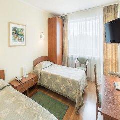 Гостиница Карелия & СПА 4* Стандартный номер с 2 отдельными кроватями фото 3