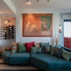 Yama Wine Spa and Suites Израиль, Зихрон-Яаков - отзывы, цены и фото номеров - забронировать отель Yama Wine Spa and Suites - Adults Only онлайн комната для гостей фото 3