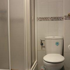 Отель Hostal San Blas ванная