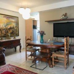Отель Ghazi Appartement Марокко, Фес - отзывы, цены и фото номеров - забронировать отель Ghazi Appartement онлайн интерьер отеля фото 3