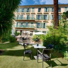 Отель Villa Victoria фото 18