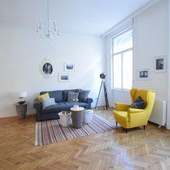 Апартаменты Standard Apartment by Hi5 - Rózsa street Будапешт фото 12