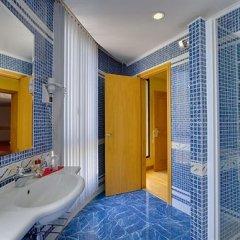 Отель Alif Campo Pequeno Лиссабон ванная фото 2