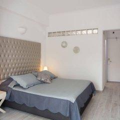 Отель Daedalus Греция, Остров Санторини - отзывы, цены и фото номеров - забронировать отель Daedalus онлайн комната для гостей фото 2