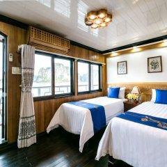 Отель Gray Line Halong Cruise Халонг сауна
